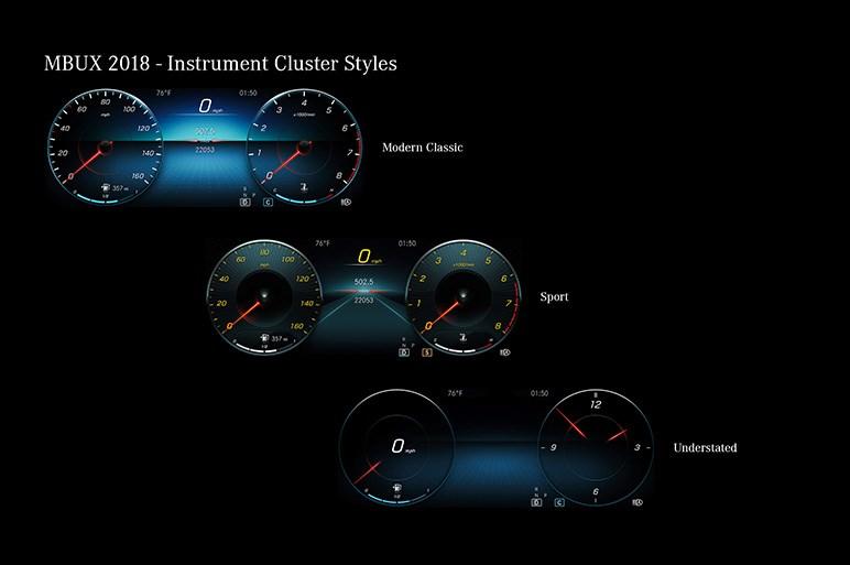 一足先に次期型Aクラスの画期的な音声アシスタントや走りの熟成度を報告