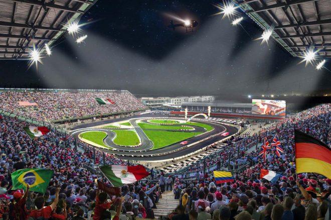 レース・オブ・チャンピオンズ2019は中南米初のメキシコ開催。ベッテル、クルサードの参戦決定