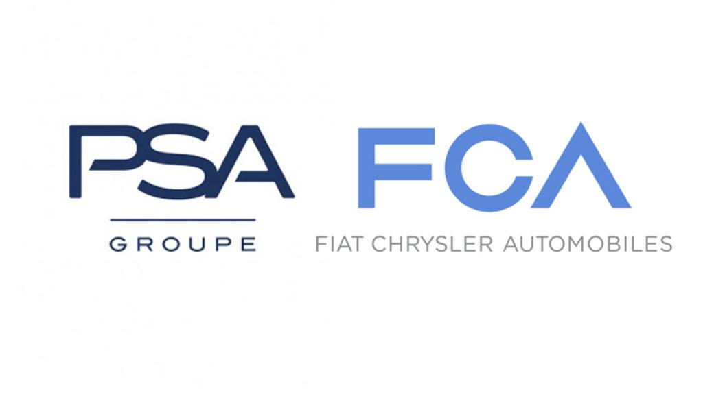 グループPSAとFCA、50:50の対等経営統合で基本的な合意へ