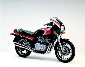 MVX250FやCB1100F、ジャイロXなど個性的なバイクが登場!【日本バイク100年史 Vol.029】(1982-1983年)<Webアルバム>