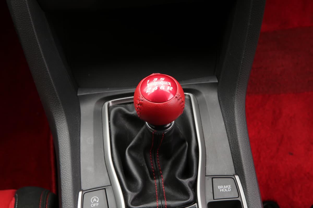ホンダ・シビック タイプRの走りに磨きを掛ける 「無限」チューニングの真髄【試乗】