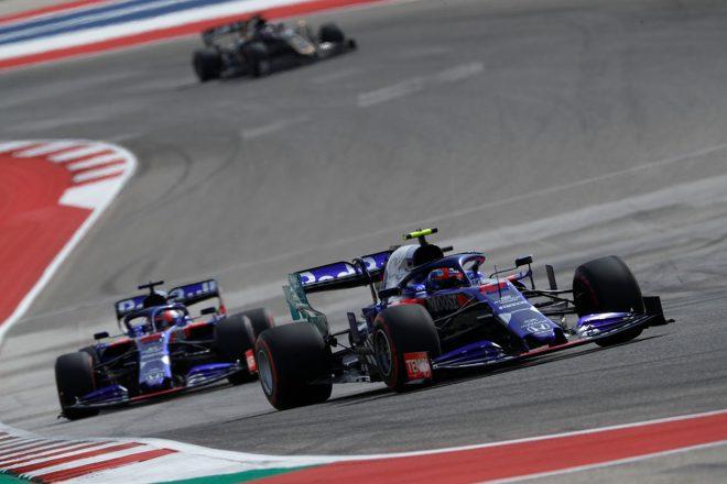 ホンダ本橋CE予選後インタビュー:「ロングランも悪くないし、2台入賞したいですね!」/F1アメリカGP