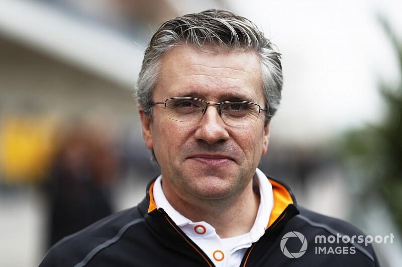 マクラーレン離脱のパット・フライ、2020年からルノー入り。役職は未発表