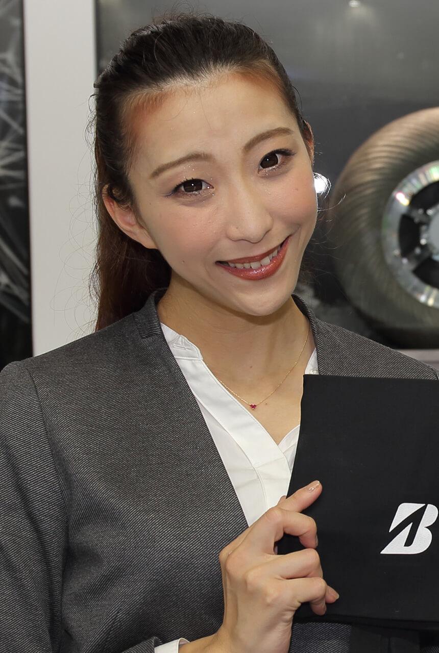 【ギャラリー】東京モーターショー2019、コンパニオン特集(その3)