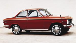 旧車も軒並みカッコイイとは! いまも昔もイケてる歴代マツダ車の衝撃デザイン