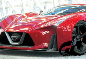 「GT-Rの未来形」も!? 超絶カッコいい「VISION GT  ~ビジョン グランツーリスモ~」入魂モデル11選