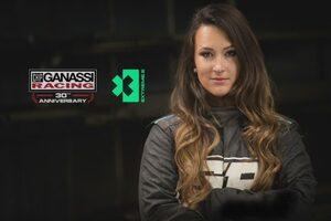 エクストリームE:チップ・ガナッシがドライバー契約1番乗り。女性X Gamesメダリストの参戦が決定