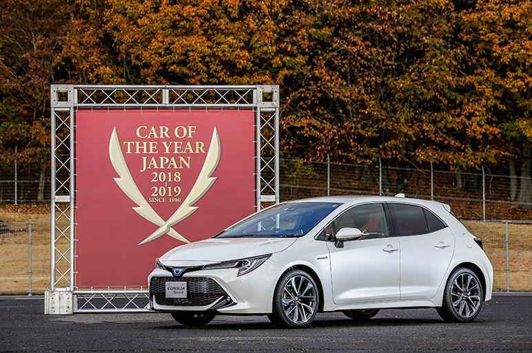 もうすぐ今年の日本カー・オブ・ザ・イヤー発表 その前に10ベストカーを振り返り
