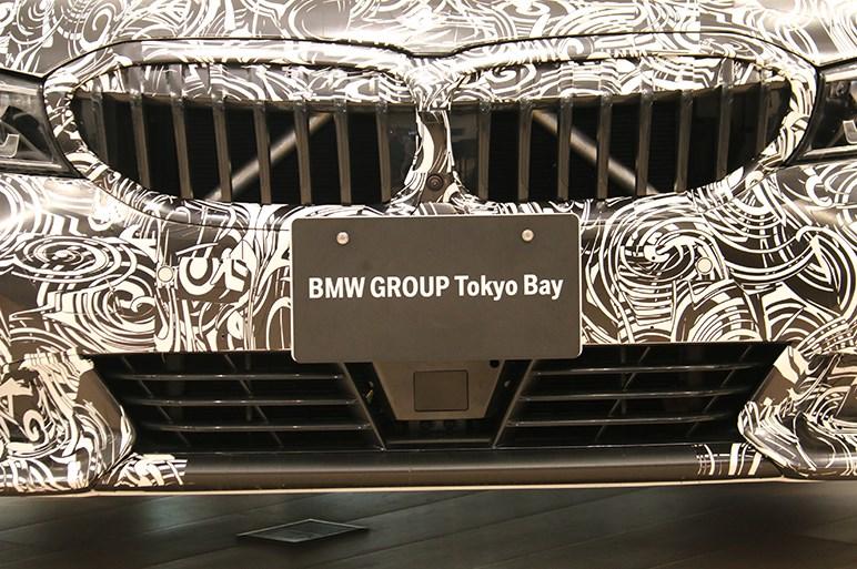 """""""日本向け""""新型BMW 3シリーズのアピールポイントは「走り」じゃなかった"""
