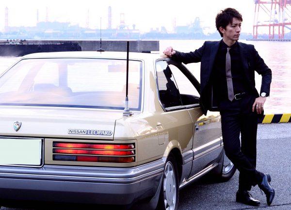 絶滅危惧種!? いやいや元気で愛してます!! 旧車好き20~30代オーナーの生態