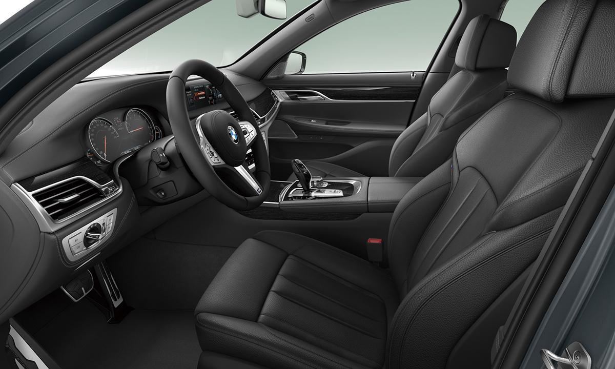 駆け抜ける歓びを追求したBMW 740iの特別仕様車「Driver's Edition」登場