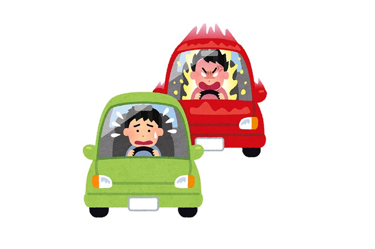 ビギナードライバーにおすすめの超絶ネガティブシンキングに基づく安全運転術