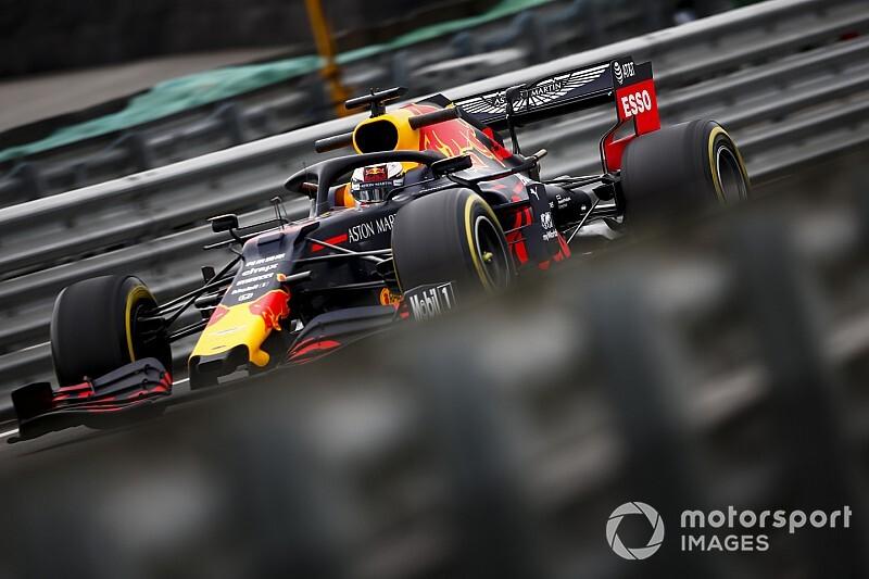 F1ブラジルFP3速報:ハミルトントップタイム。レッドブル・ホンダのフェルスタッペンが続く