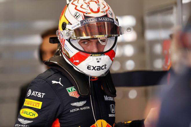 レッドブル・ホンダ密着:フェルスタッペンがPPを獲得できた4つの要因/F1ブラジルGP予選