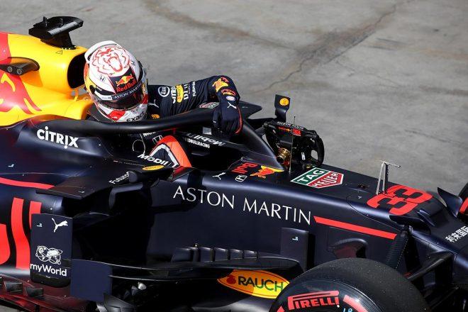 F1 Topic:レッドブル・ホンダのPP獲得を元F1最高権力者が祝福「彼らなら来年、チャンピオンになるだろう」