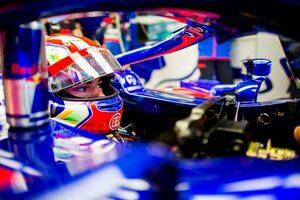 F1第20戦ブラジルGP予選トップ10ドライバーコメント(1)