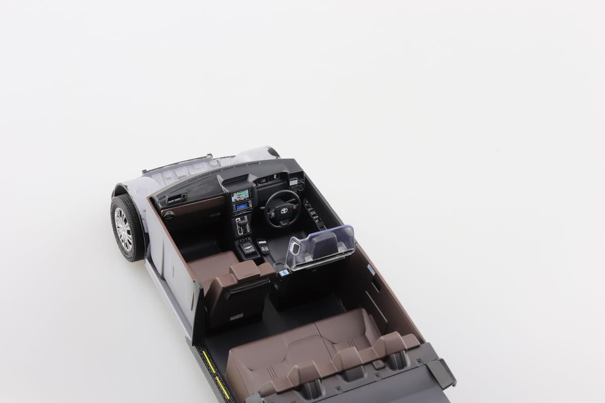 はたらくクルマから懐かしの名車まで! 最新ミニカー情報【11月・12月発売分】