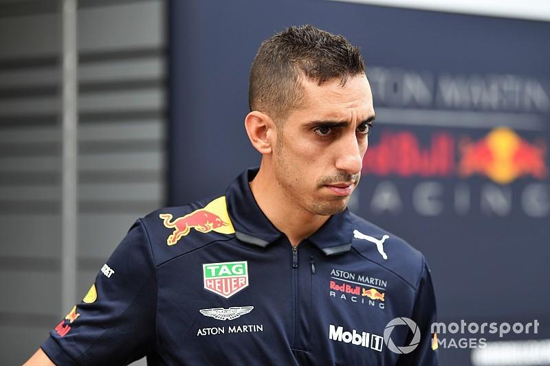 レッドブル、ブエミのF1復帰に否定的? 来季トロロッソ・ホンダに乗るのは誰だ?