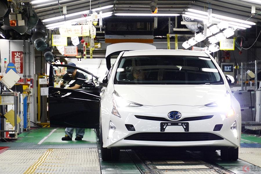新車購入ユーザーが本当に得してる? エコカー減税や補助金にメリットはあるのか