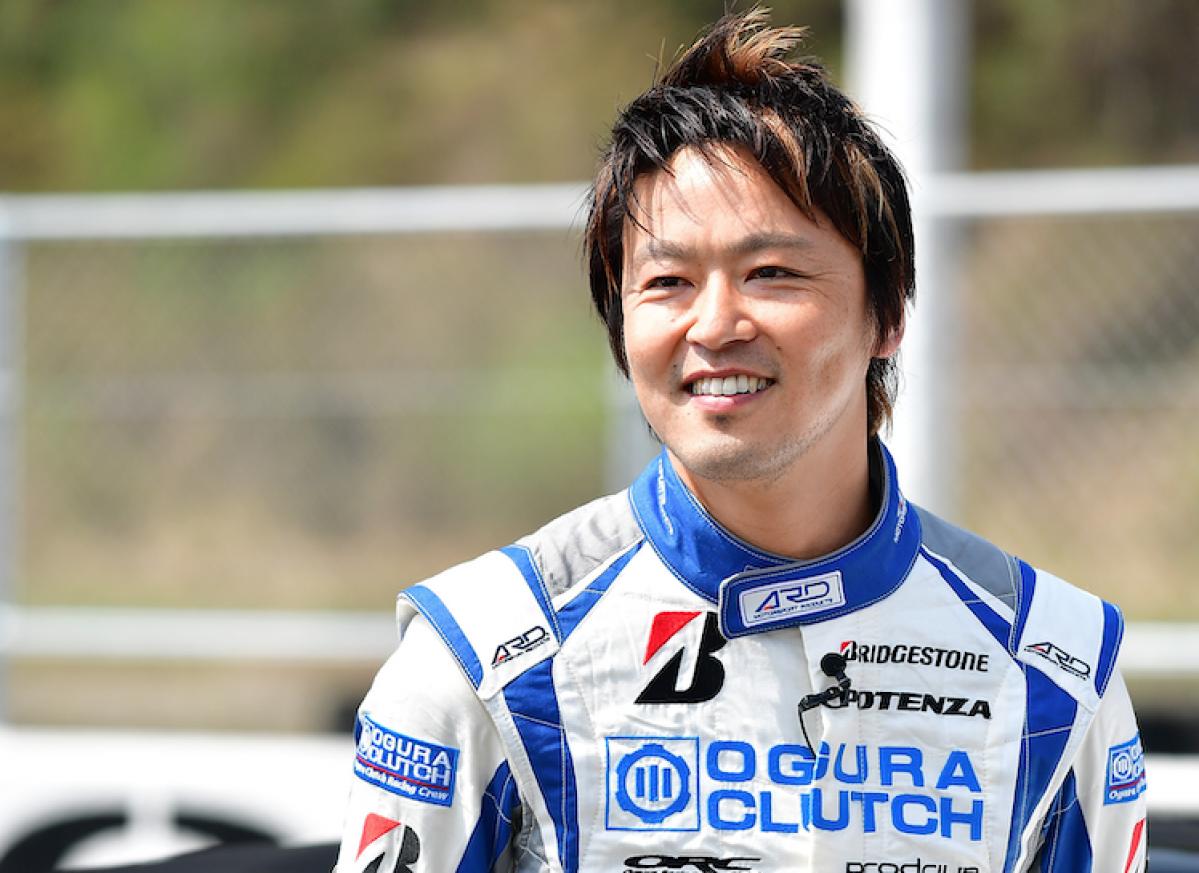 トヨタ新型スープラでニュル24時間耐久レースに参戦する佐々木雅弘選手に聞きました