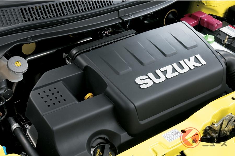 希少な日本車ホットハッチ スズキ「スイフトスポーツ」4代の歴史を見る