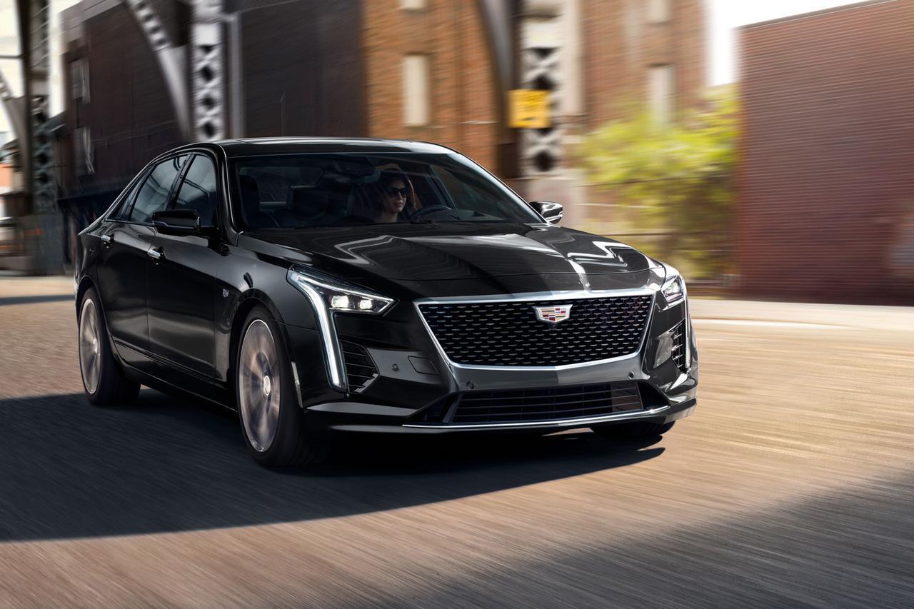 まもなく消費税10%への増税。GMがシボレーとキャデラックの2ブランドで車両価格を変更