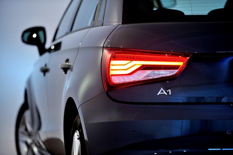 新型A1に試乗。アウディ史上初の1.0リッター3気筒ターボの味は?