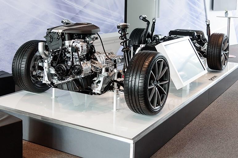 エンジンは死なない。再生CNGで排出量をマイナスに下げるアウディの野望