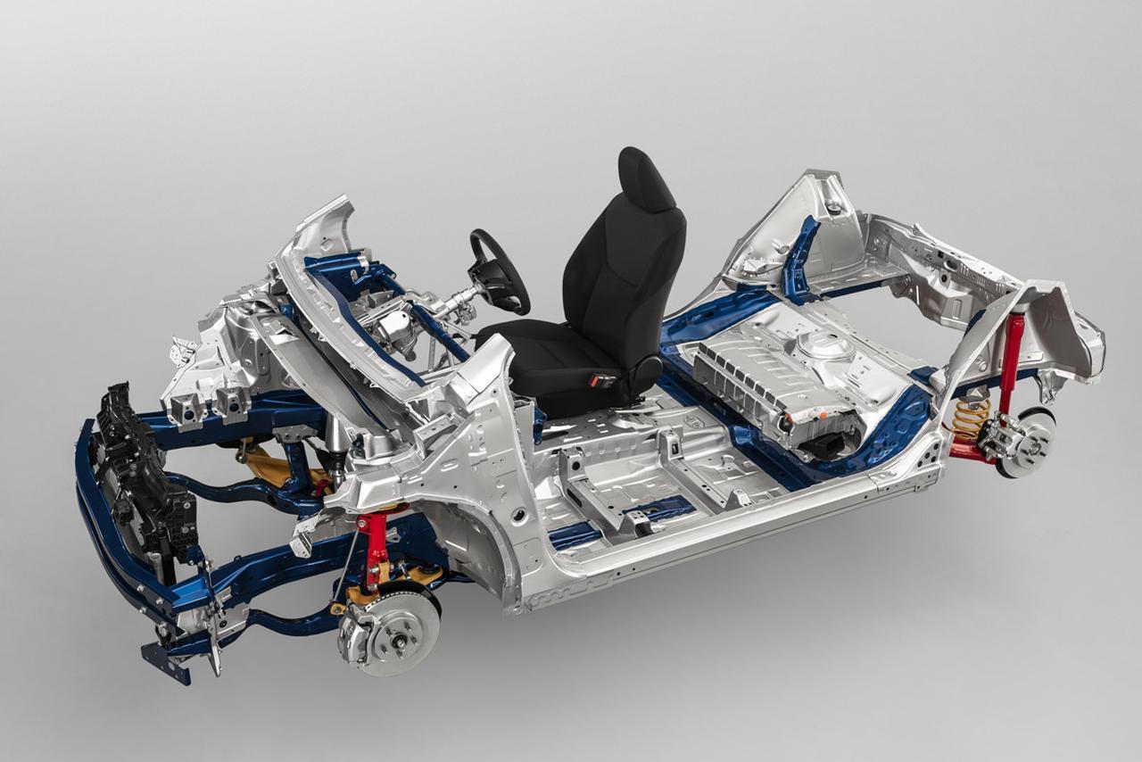 出揃った新世代アーキテクチャー「TNGA」から占うトヨタの次世代ラインアップ