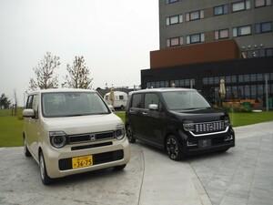 軽自動車の新基準!新型N-WGN登場~旧型から進化したポイントとは?~