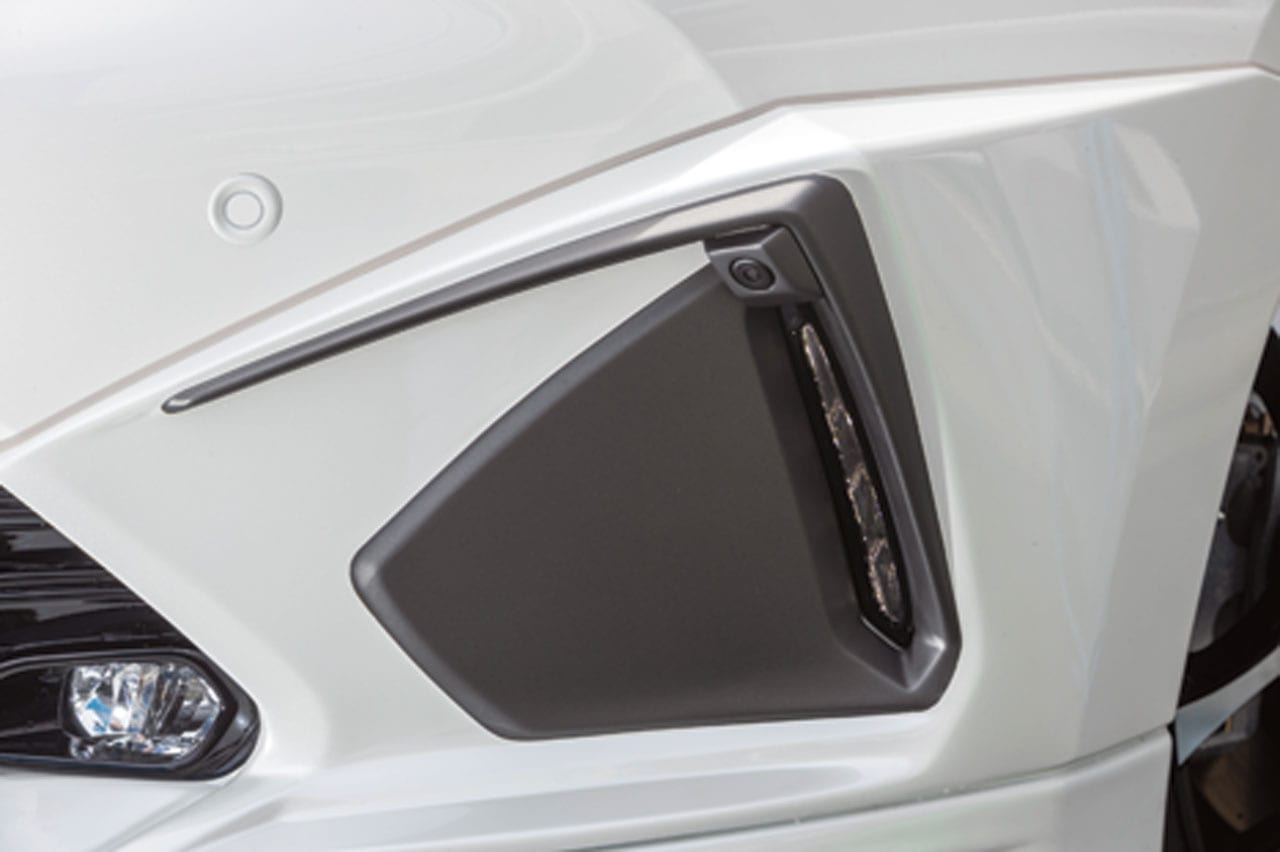 新型ハリアーをさらなる安全性と充実のAVNで乗る!|アルパインスタイル|60ハリアー カスタム