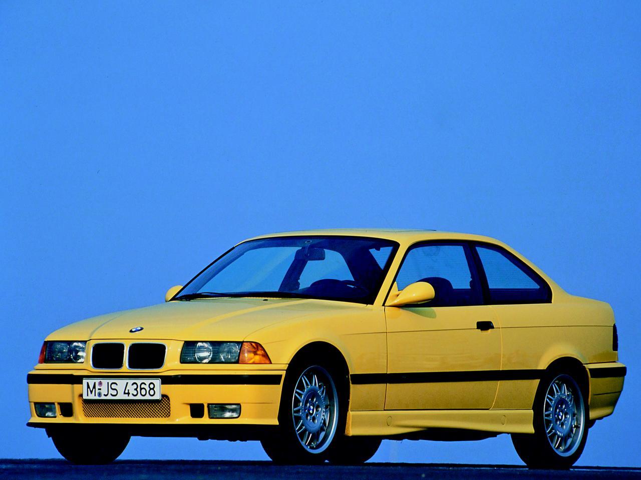 【BMW Mモデルの系譜(5)】2代目BMW M3(E36)はモータースポーツのためだけのクルマではなかった