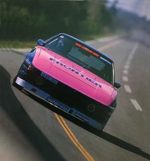 「ロータリー初のオーバー300キロを達成したSA22C!」1985年1月、RE雨宮が金字塔を打ち立てた【Play Back The OPTION】