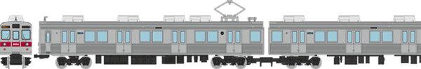 105系福塩色、東武800型、福鉄LRT、成田空港バスセットなど トミーテックが新製品
