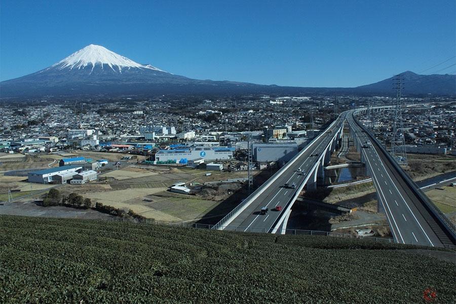 新東名の最高速度120キロに引き上げ 新静岡から森掛川区間にて3月1日から開始