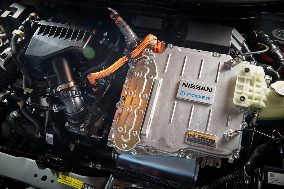 日産、新型キックス e-POWERをタイで初披露 日本導入の期待高まる