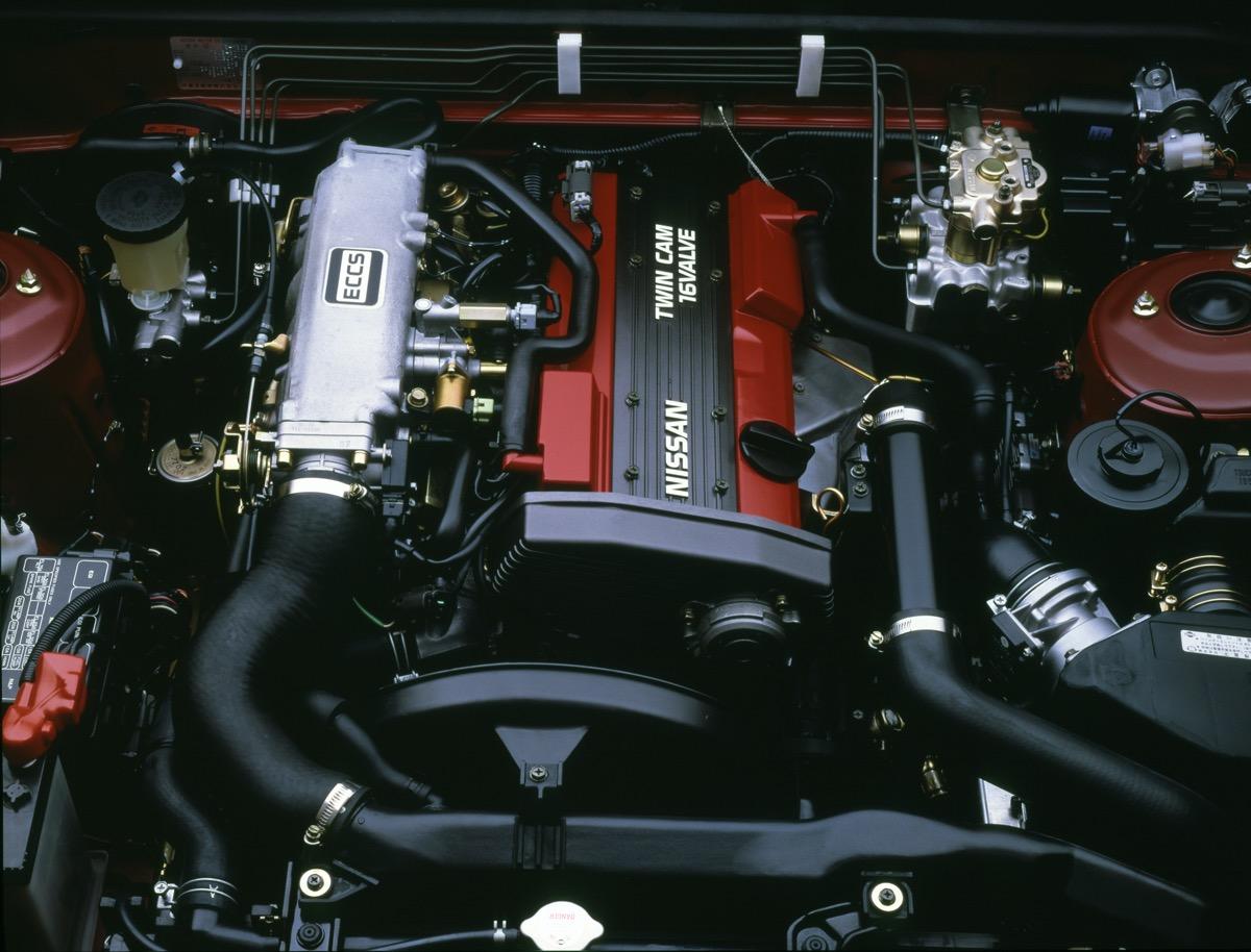 中古車でも高値!S13シルビアがFRなのは走りのためではなくて?