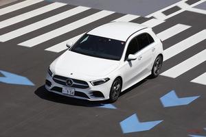 ドイツ4強で、唯一前年比プラスのM・ベンツ 好調の要因は? 「2019年7月に売れたインポートカー」