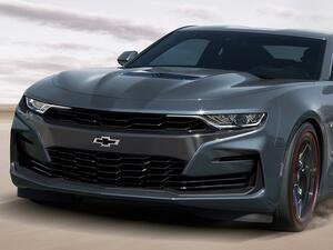 6.2L V8エンジン搭載のシボレー カマロ SSをベースにした20台限定車発売。車両価格は729万円