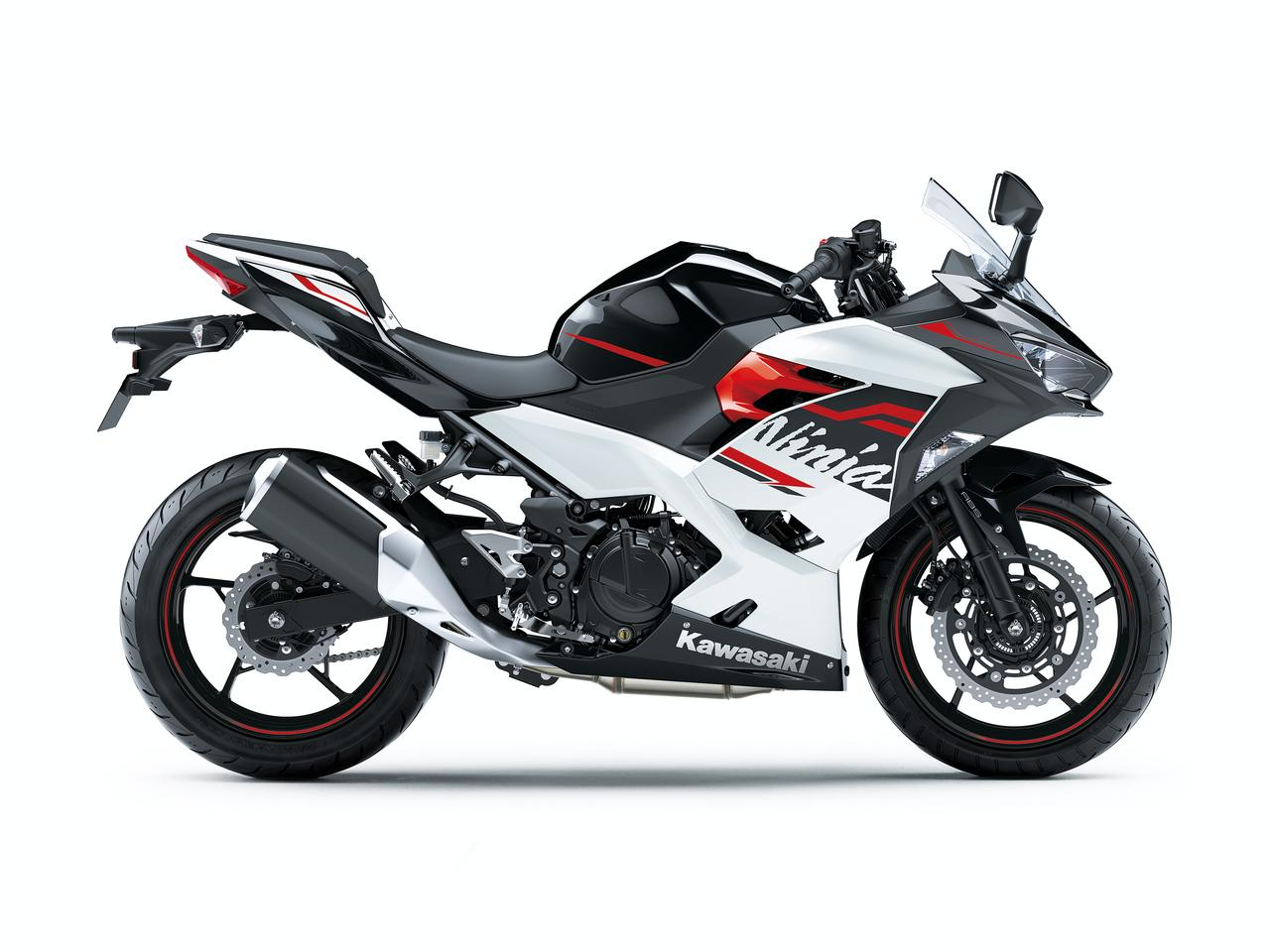 カワサキ「Ninja250」の2020年モデルは、Ninja400とそっくり!「Ninja 250 KRT EDITION」も合わせて9月1日(日)に発売!