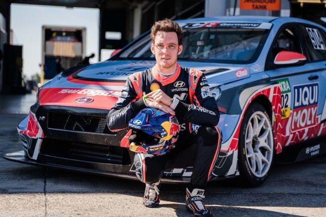TCR:WRCのスター、ヌービルがニュルに参戦。TCRインター元王者ベルネイは豪州へ