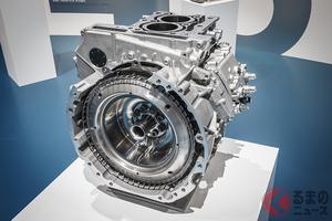 最近ヨーロッパ車で多い「48Vマイルドハイブリッド」 プリウスのシステムとはどう違う?