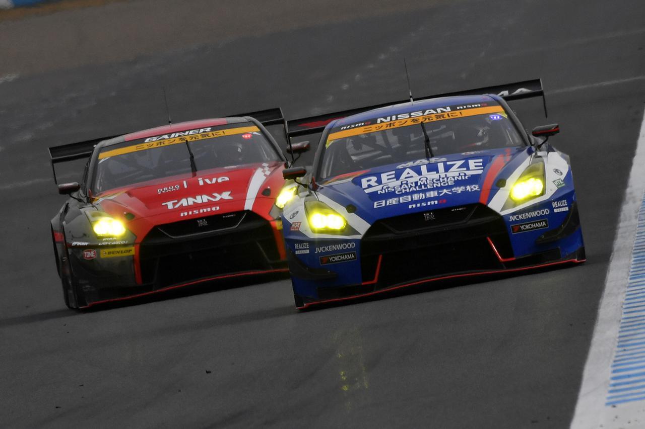 今年こそ決めた!ARTA NSX GT3がタイトル獲得【スーパーGT選手権 GT300クラス】Rd08 ツインリンクもてぎ