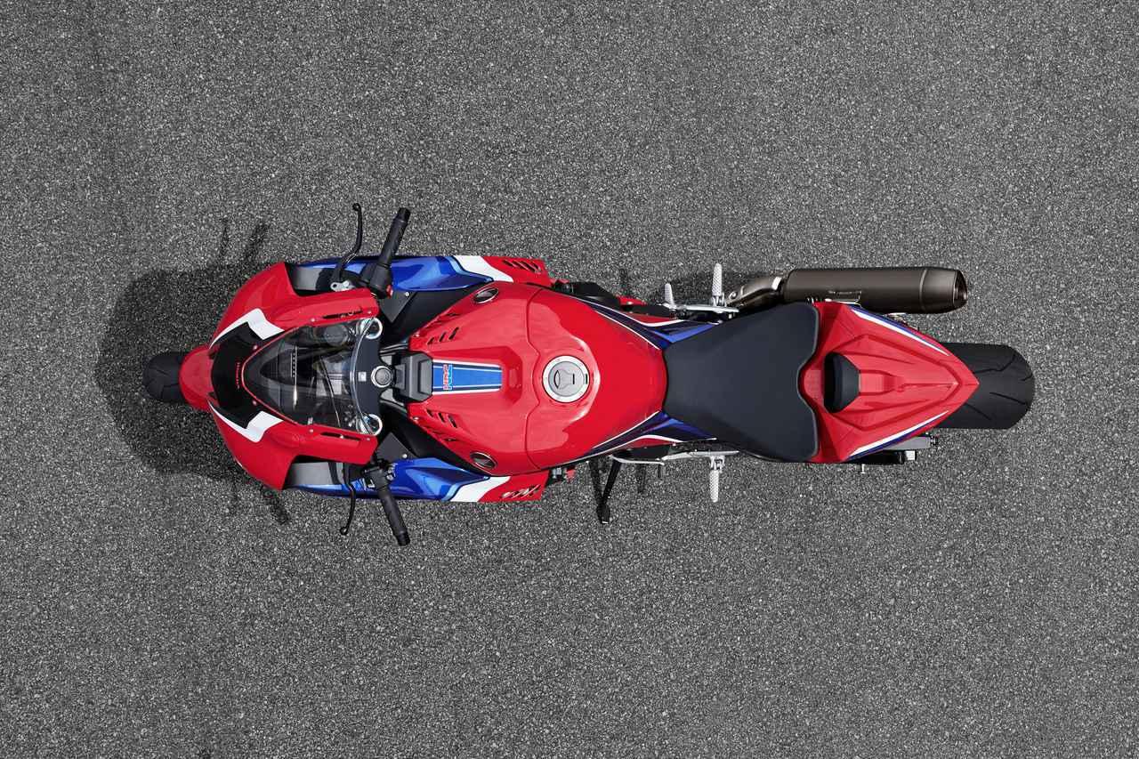 【EICMA 2019速報!】217.6PSの史上最強ファイアーブレード、ホンダ「CBR1000RR-R」を徹底解説!(1)スタイリング編