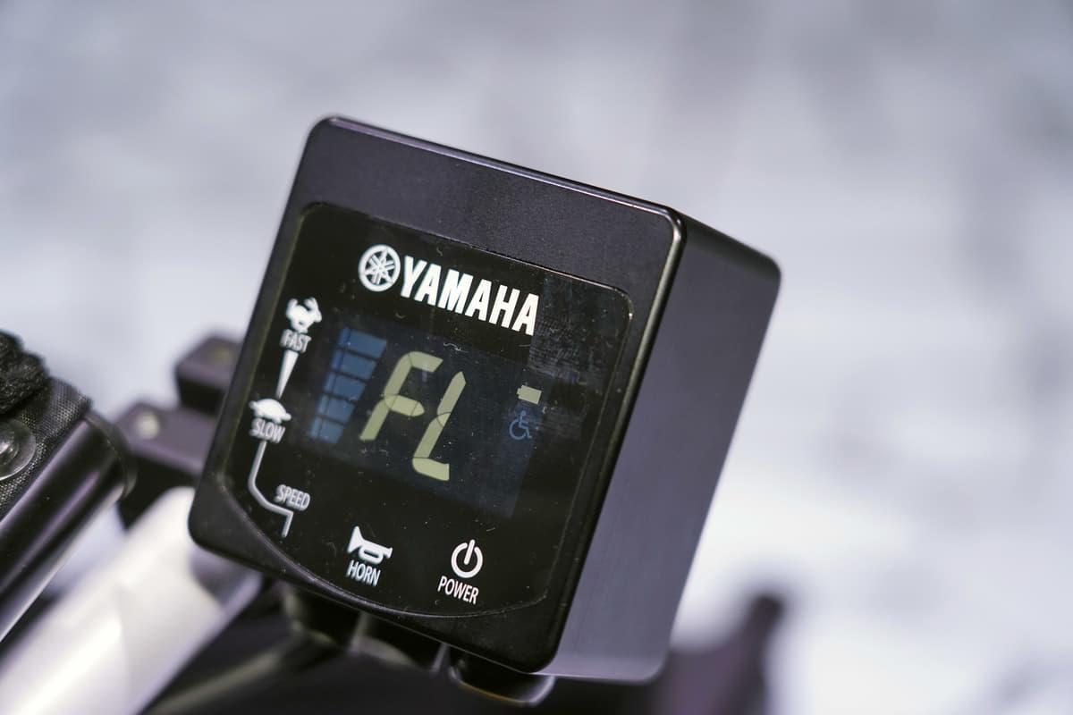 ヤマハ、車いすの快適性向上&行動範囲拡大へ!後付けできる電動化ユニット発売