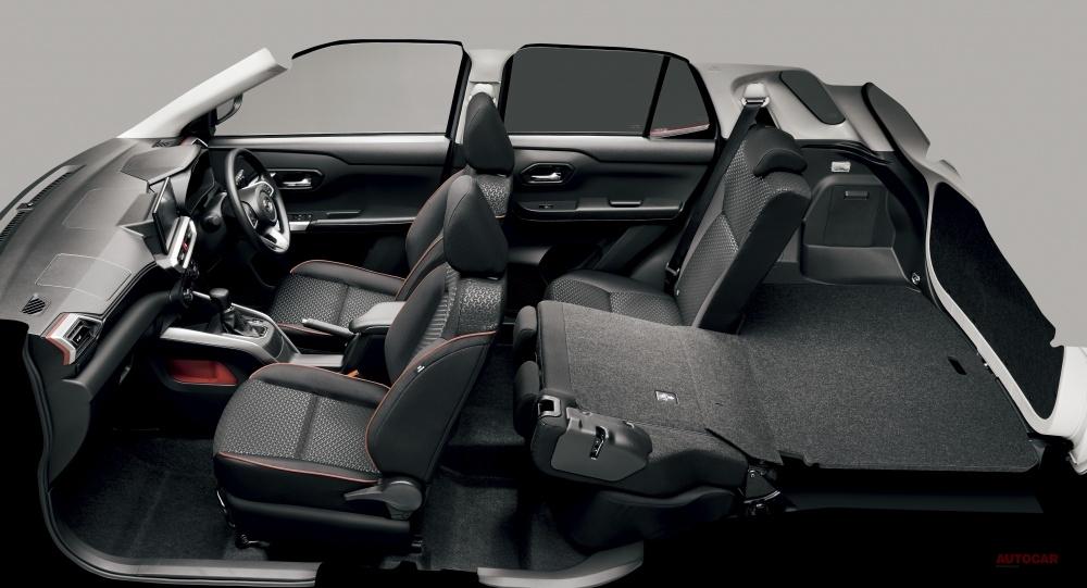 ダイハツ、久々の登録車SUV発表 小型SUV「ロッキー」 DNGA採用 詳細解説