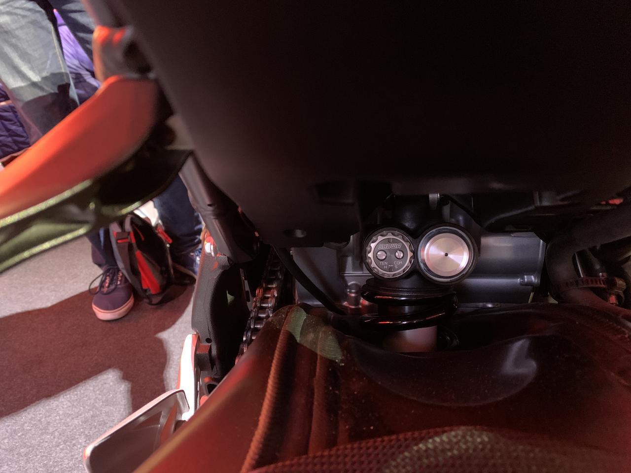 【EICMA 2019速報!】最新技術で走りはどう変わったのか?217.6PSの「CBR1000RR-R」を徹底解説!(2)メカニズム編