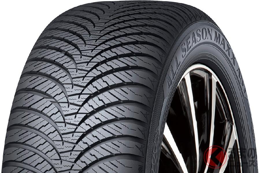 流行のオールシーズンタイヤと定番のスタッドレス、この冬に履くべきタイヤはどっち?
