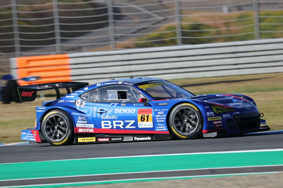 SUBARU BRZ GT300インサイドレポート チームは成長したのか スーパーGT2019 第8戦ツインリンクもてぎ