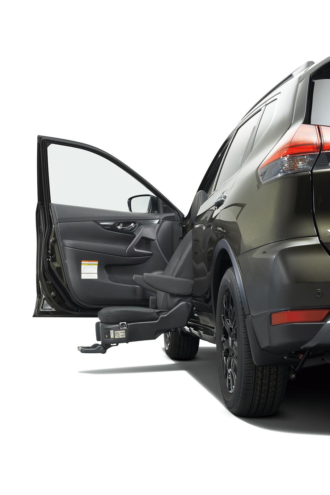 日産エクストレイルが安全装備充実など一部仕様を向上 AUTECHは足まわりも進化させる